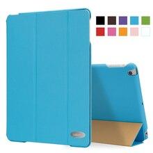 Labato para iPad Aire/Aire 2 Caso del Soporte de la cubierta Delgada para el ipad aire 2 Auto despierta y Duerme función protectora para iPad aire