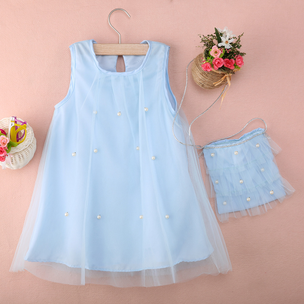 Aliexpress Buy Girl Dress Baby Girl Clothes Summer