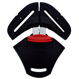 Image 2 - Livraison, nouveauté!!! Boucle de sécurité, pièces universelles pour siège, avec fermoir de sécurité, pour moteurs, bouton de traction