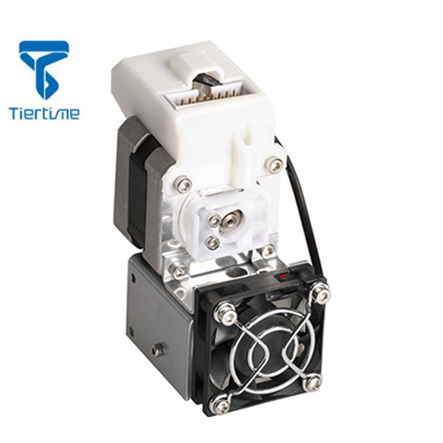 Tiertime Extruder Head V1 for Cetus3D Printer New Version