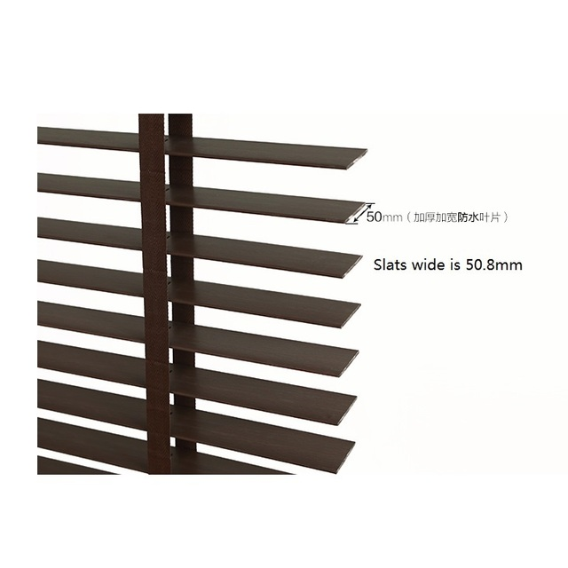 Faux Wood Blinds Venetian Blinds Window Blinds Horizontal Blinds