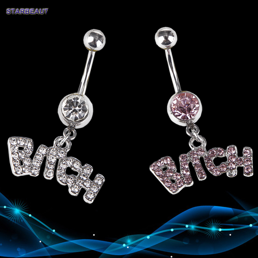 word belly button rings promotion shop for promotional