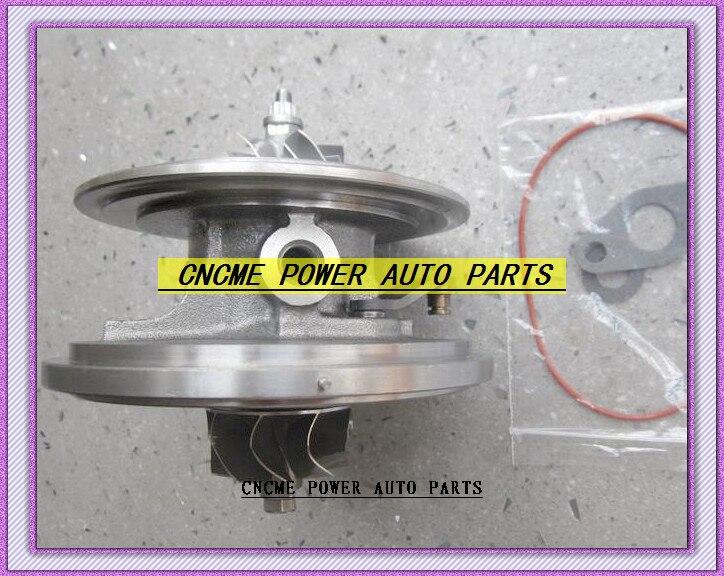 Turbocharger Cartridge CHRA 775274 775274-1 775274-4 775274-5 775274-5002S 7752740002 282012A700 For KIA Cerato For Hyundai i20