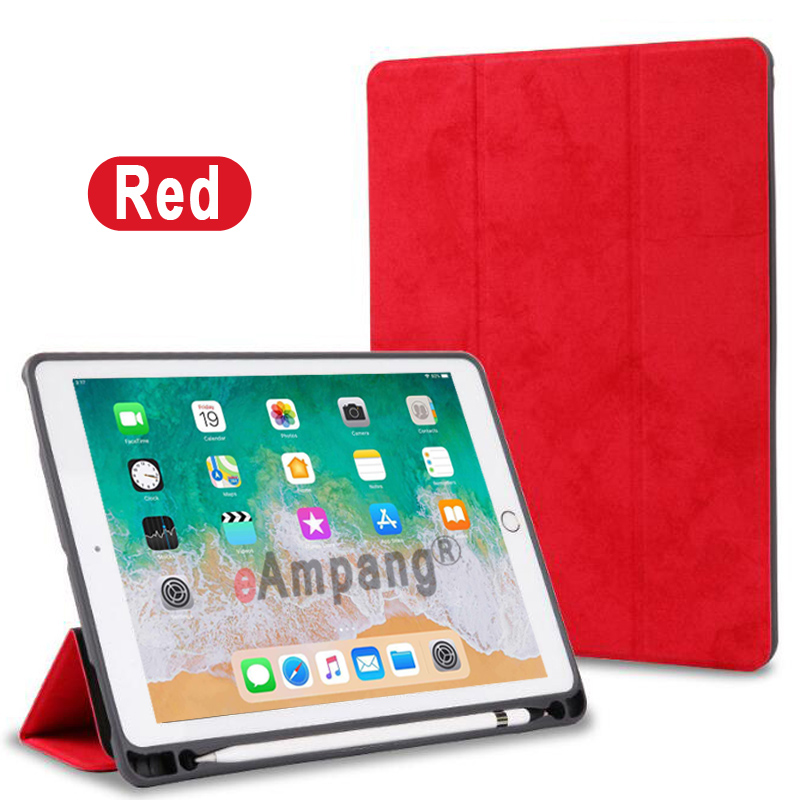 Apple A2200 with For Case for Pencil 7 2019 Holder 7th iPad iPad 10.2 A2197 Generation