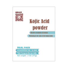 2oz 57g cosmetic grade 99 Kojic Acid skin whitening skin lightening