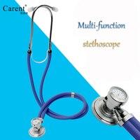 Carent многофункциональные медицинские часы стетоскоп часы профессиональный доктор стетоскоп-колокольчик головка звуковой плод сердце ...
