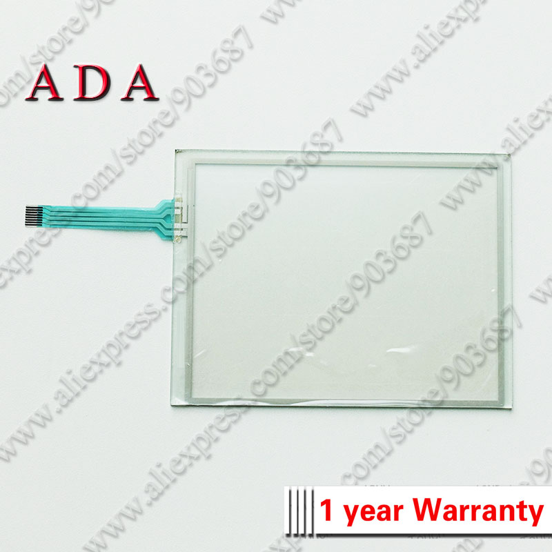 Touch Screen Digitizer for Pro face GP 4303T MODEL PFXGP4303TAD Touch Panel Glass for GP 4301T