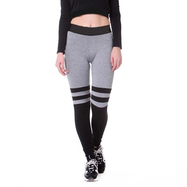 Running Trousers Tights Gym Training Legging 4