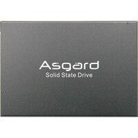 Асгард Новое поступление 2,5 SATA3 SSD 1 ТБ SSD Внутренний твердотельный накопитель для настольных ноутбука жесткий диск заводская цена