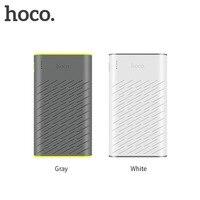 HOCO B31 20000mah Power Bank Portable 18650 Power Bank Mobile Phone Powerbank 20000 MAh Fast Charging