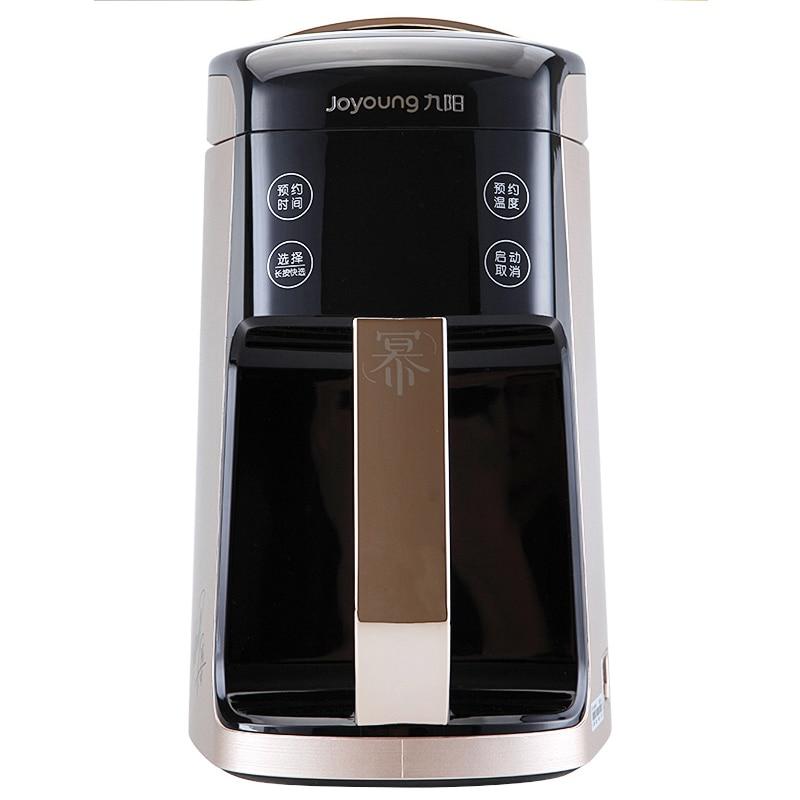 DJ13R-P10 Joyoung Fabricante de leite de Soja Liquidificador Cozinha do Agregado Familiar 220 V Elétrico Batedeira 1.3L Capacidade de Painel de Toque LEVOU