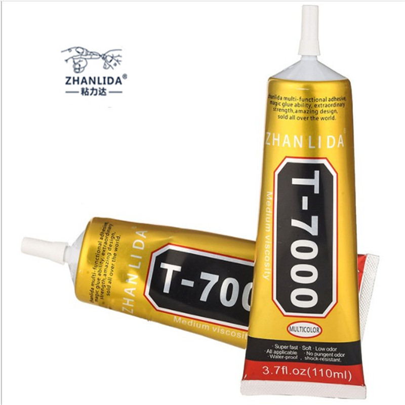 110ml T-7000 more powerful new epoxy resin adhesive T7000 black liquid glue super sealant handset touch screen rack maintenanc110ml T-7000 more powerful new epoxy resin adhesive T7000 black liquid glue super sealant handset touch screen rack maintenanc
