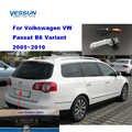 Yessun לוחית רישוי מצלמה עבור פולקסווגן פולקסווגן פאסאט B6 Variant 2005 ~ 2010/טוארג 2009 2010 רכב מבט אחורי מצלמה חניה מערכת