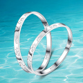 Hot sale!!!Brand new bracelet & bangle jewelry.fashion ;925Sterling silv;lovers bracelets charm;Popular jewelry;