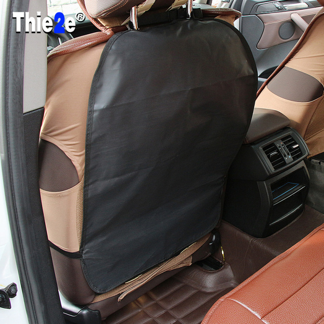 1PC Kids Car Auto Seat Back Protector Cover For Volkswagen VW Jetta MK5 6 Golf 4