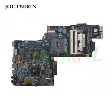 JOUTNDLN FOR Toshiba Satellite L850 C850 Laptop Motherboard H000052750 HM76 DDR3(China)