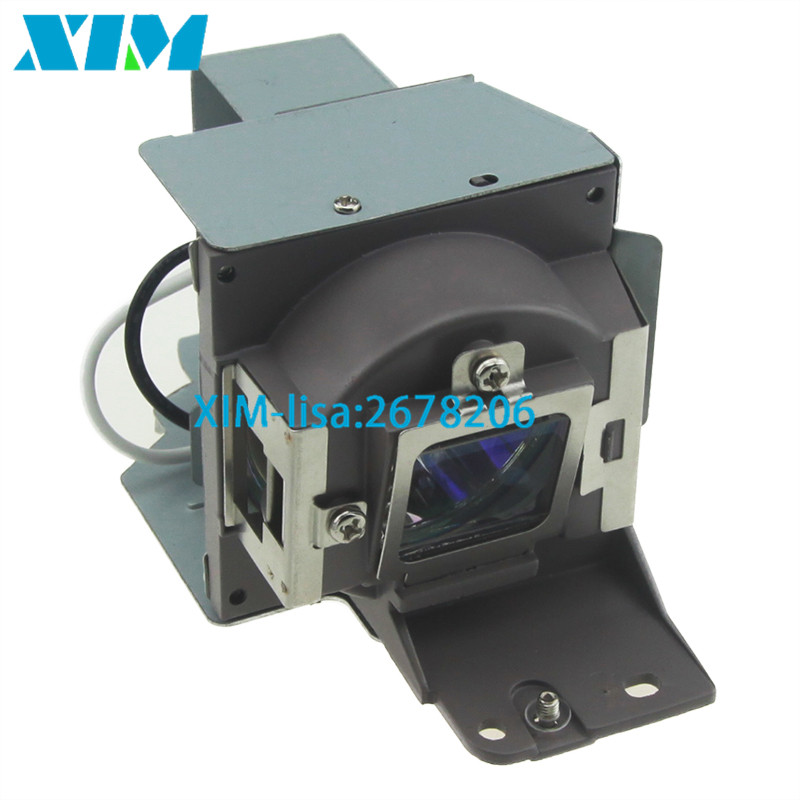 High Quality 5J.J5205.001 Projector Lamp with housing For BENQ MS500 MS500P MS500-V MX501 MX501V MX501-V TX501 180 Days Warranty стоимость