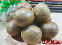Luo Han Guo Dried Siraitia Grosvenorii Fruit/Home Party Decor