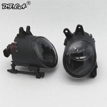 Свет автомобиля для Audi A4 B6 2001 2002 2003 2004 2005 RS4 автомобиль-Стайлинг галогенные передние противотуманные лампа с лампочки