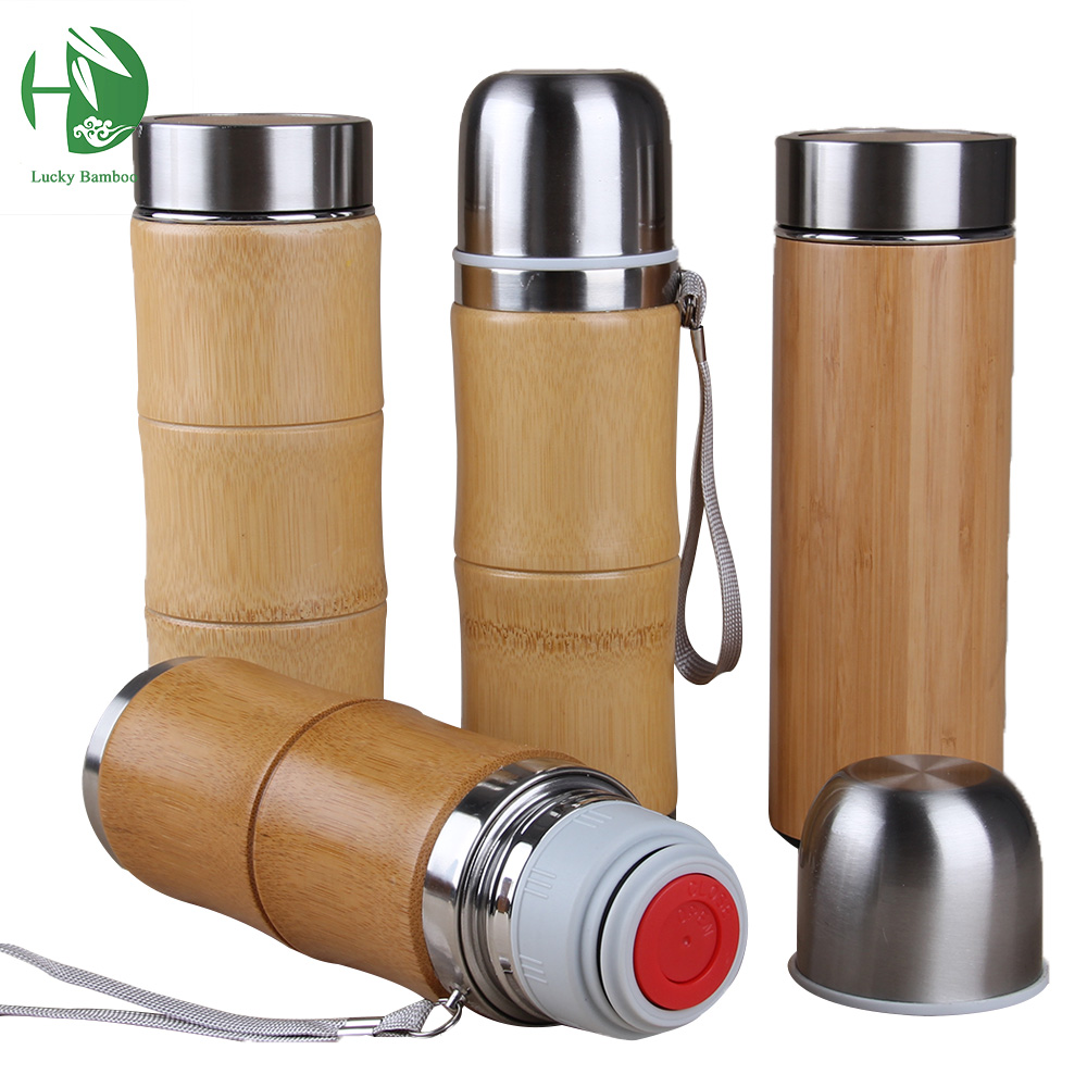 Stainless Steel Thermos bottles for water cover for insulated cups thermal pot mug water coffee flask