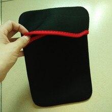 Anfilite ücretsiz kargo 7 inç yumuşak çanta kol çantası için kullanılan 7