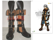 Tartaros Online Cromodo Cosplay Shoes Boots S008