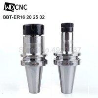 High Precision  BBT30 ER16 ER20 ER25 ER32 100L Double Side Positionting Spindle  CNC Milling Machine Tool Holders|Tool Holder|Tools -