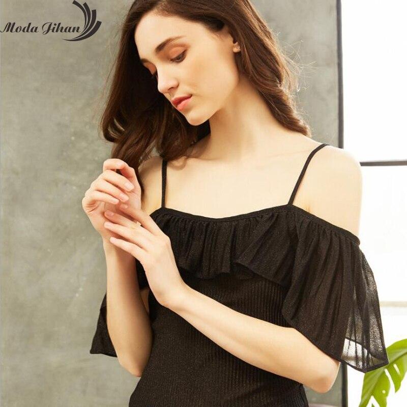 418bb5e35640 Moda Jihan New Sexy Peplum Cami Top Women Ruffle Backless Cute Summer Tops  Camis Tops Summer