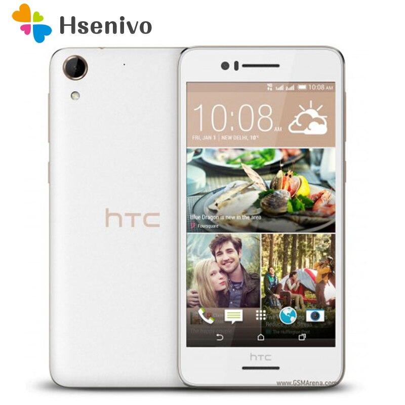 100 Original Unlocked HTC Desire 728 Octa Core 5 5 13MP Camera 2GB RAM 16GB ROM