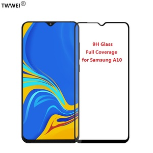 Full Coverage Tempered Glass f