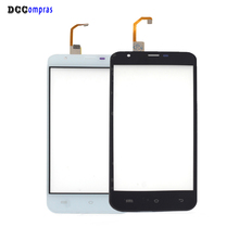 For oukitel U7 Plus Touch Panel Screen Digitizer Sensor Replacement For oukitel U7 Plus Mobilephone Accessories Free Tools