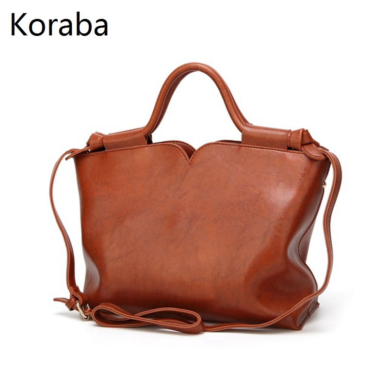 Koraba Luxury Handbags Women Bags Designer Women Casual Totes Bag Female Bags Handbags Women Famous Brands Bolsa Feminina lafestin luxury shoulder women handbag genuine leather bag 2017 fashion designer totes bags brands women bag bolsa female