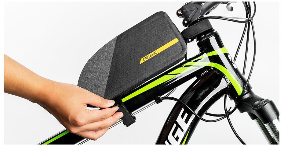 Cheap Cestos e bolsas p bicicleta