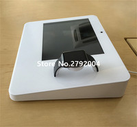 10 pcs/lot Retail store watch standalone security alarm display stand