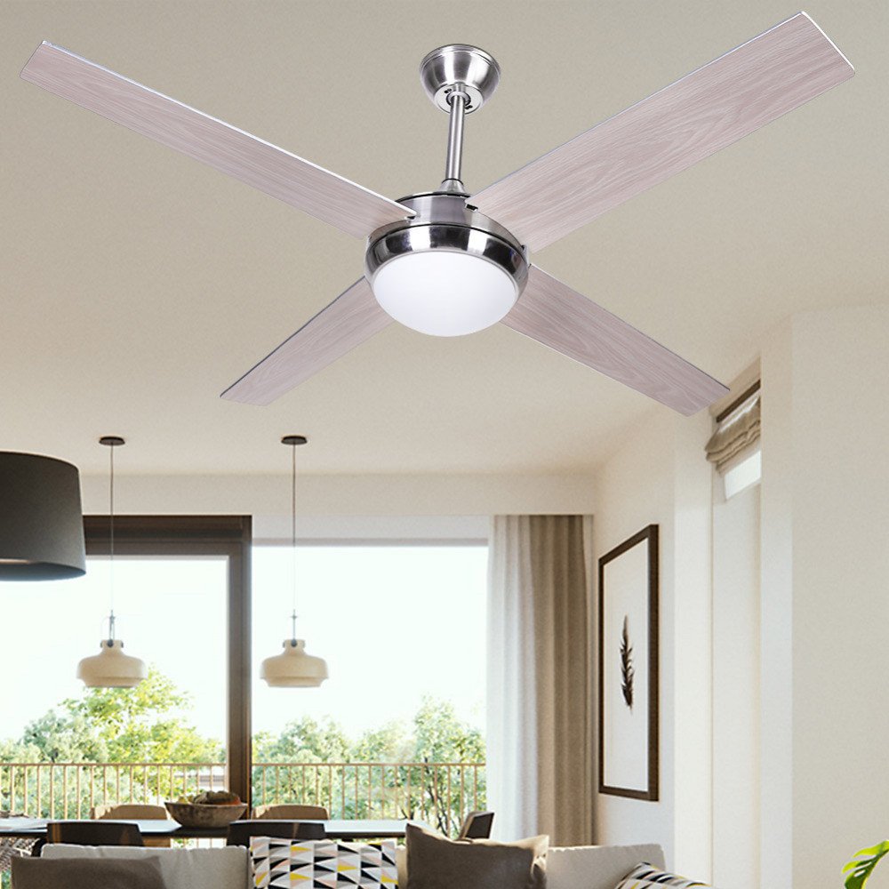 Stylish ceiling fans with lights - Stylish Ceiling Fans