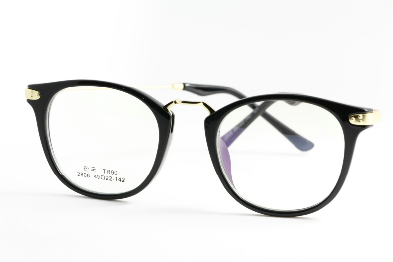 Glasses Frames Cool : simply stylish recatangle style glasses frame for men with ...