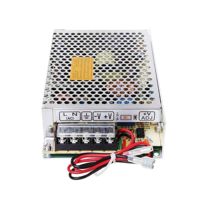 SC-120W-12V10A Monitor de Comutação da fonte de Alimentação Com UPS Carregador de Bateria