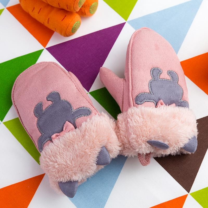 Enfants Discount Gants Gloves