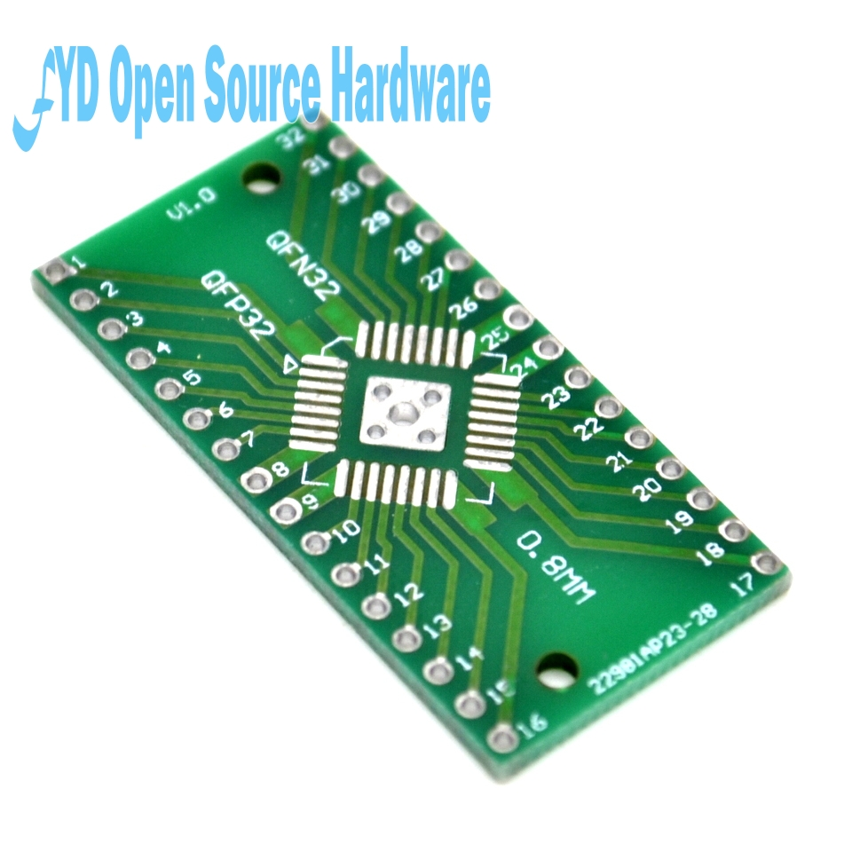 ⊰ Popular adapter board qfn32 and get free shipping - n92iincb