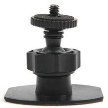 Лобовое стекло автомобиля на присоске держатель для mobius Action Cam Ключи Камера черный