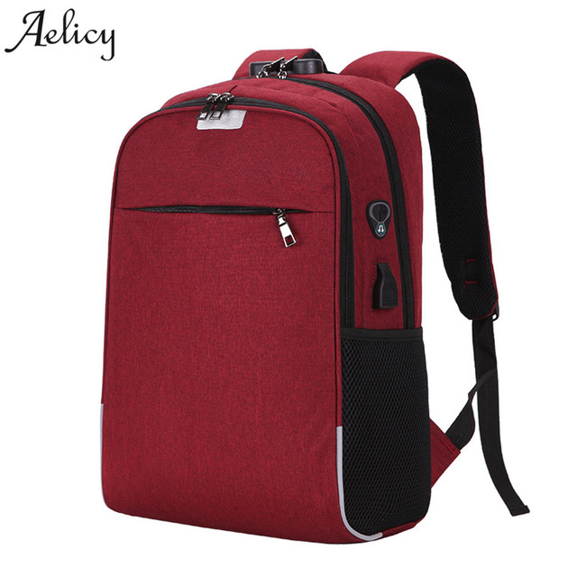 db92a95586 Aelicy New Designer Backpacks for Men Large Capacity Back bag for Man  Fashion Business Travelling Laptop