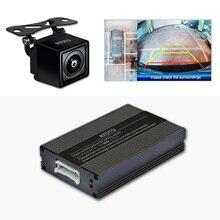 ATOTO caméra unique, système de stationnement, vue panoramique, vue panoramique, vue panoramique denvironnement, AC SC3601