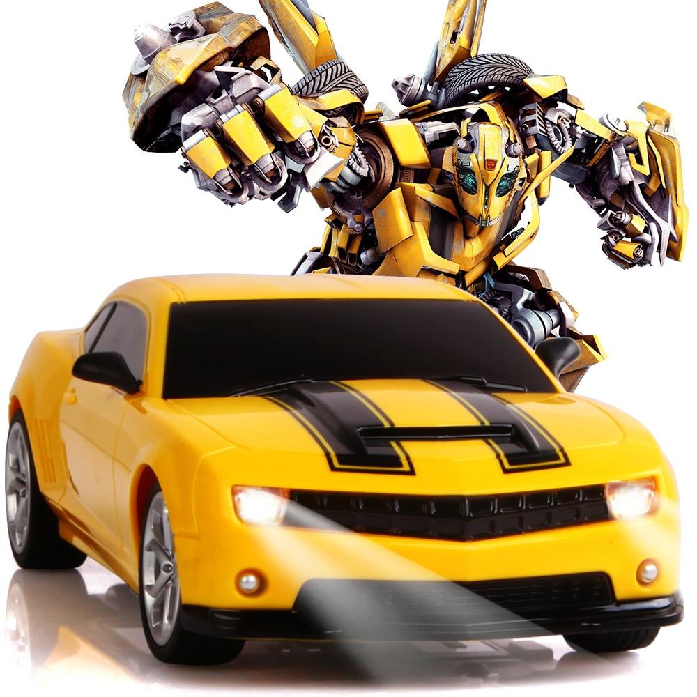 Resultado de imagem para bumblebee carro