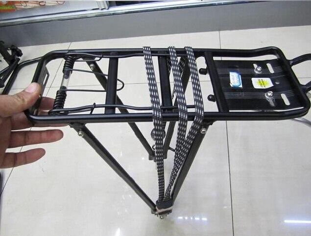 Transportues bagazhesh biçikletë MTB Rripa tërheqës për - Çiklizmit - Foto 5