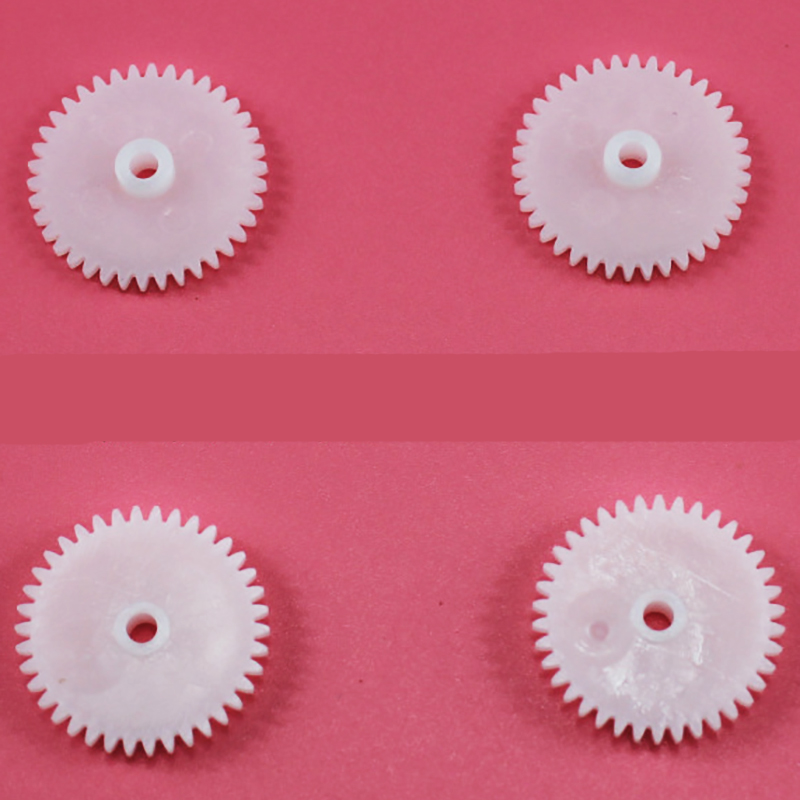 30pcs 38teeth/2.5MM hole/plastic motor gear/Reducer gear/rc car/DIY toys accessories/technology model parts/baby toys/382.5A