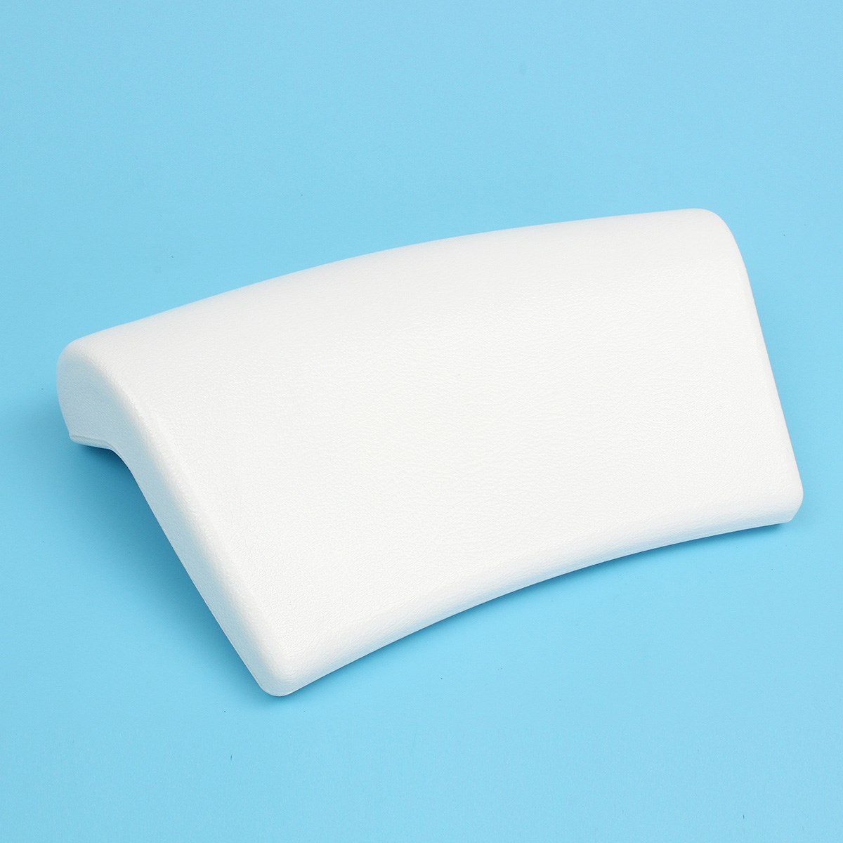 Bathtub backrest headrest - Bathtub Pillows Household Comfortable Bathroom Supplies Headrest Waterproof Bath Pillows Bath Spa Cushion China