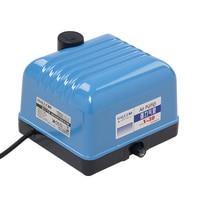 25W 30L Min HAILEA V 30 High Output Aquarium Air Compressor For Koi Fish Pond Air