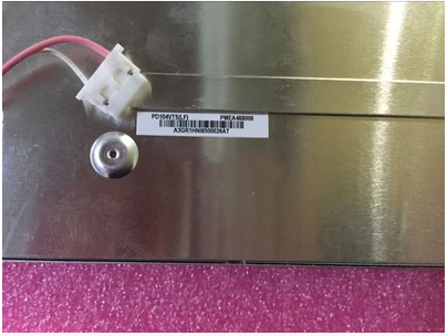 PD104VT5(LF) original 10.4 -inch Industrial liquid crystal display free shipping 10pcs free shipping mp1584 mp1584en mp1584en lf z sop8 power management chip 100% new original