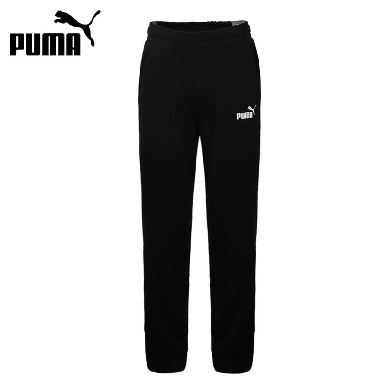 Original New Arrival  PUMA ESS Logo Pants TR op Mens Pants  SportswearOriginal New Arrival  PUMA ESS Logo Pants TR op Mens Pants  Sportswear