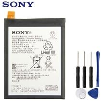 Original Replacement Sony Battery LIS1593ERPC For SONY Xperia Z5 E6883 LIS1593ERPC E6633 E6653 E6683 E6603 2900mAh стоимость